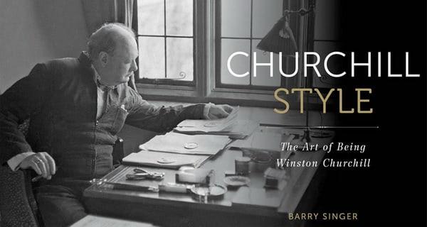 48bfb50bd6d Churchill Style Book Review — Gentleman s Gazette