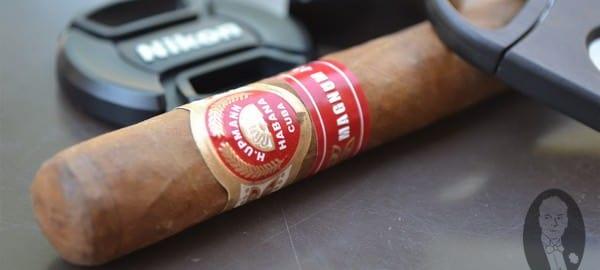 H. Upmann Magnum 46 Cigar Review