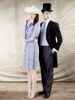 Official Royal Ascot Dressing Code Picture
