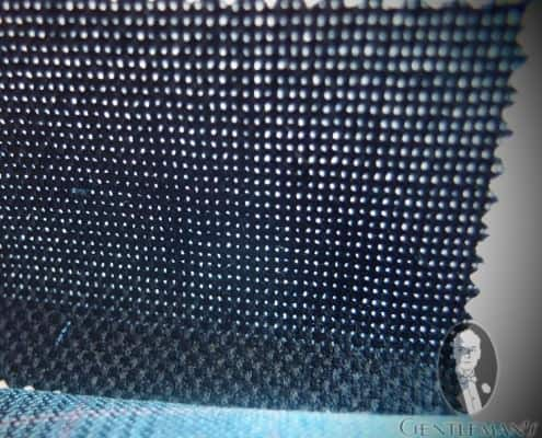 Open Weave Wool Suting Fabric