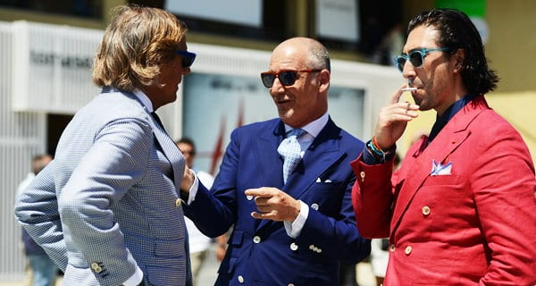 Pitti Uomo 82 Picture Gallery