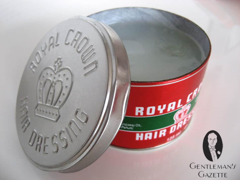Pomade Guide & Hair Product Test: Sweet Georgia Brown, Murray's ...