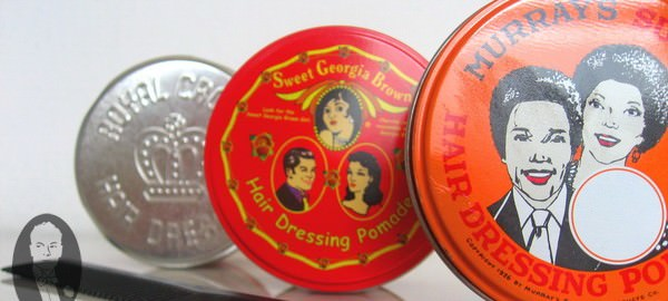 The Pomade Guide