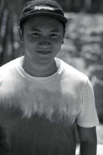 Tommy Ton Portrait