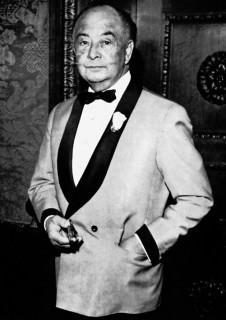Shawl Collar Tuxedo with Silk Cuffs - Baron von Eelking