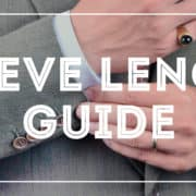 Sleeve Length Guide