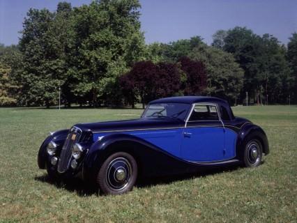 1931 Lancia Astura