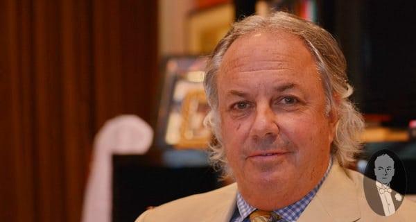 Alan Flusser