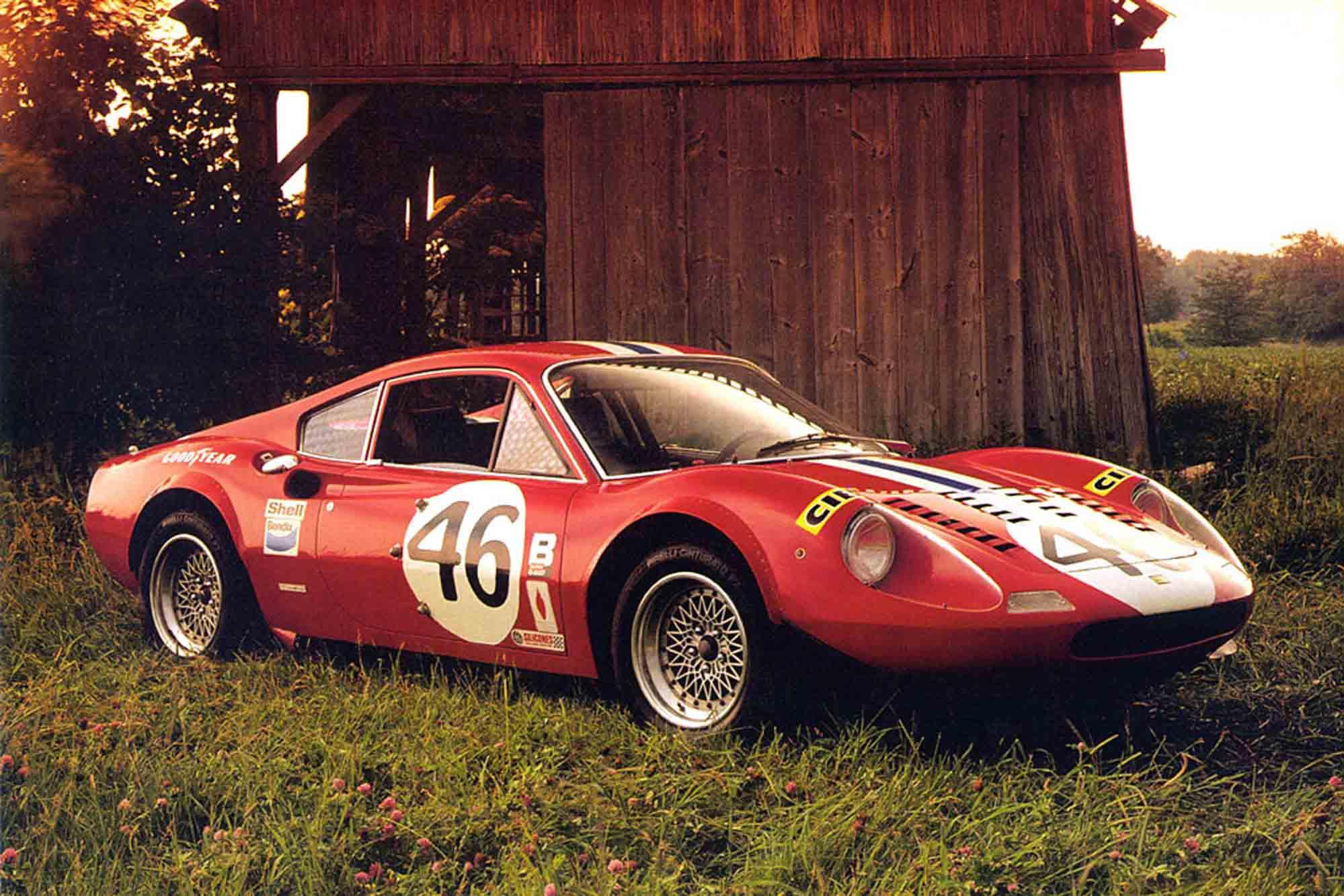 Pininfarina Cars Gentlemans Gazette