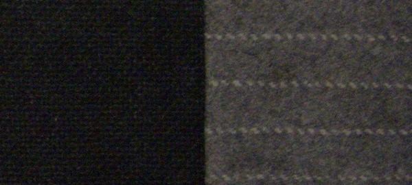 Fresco & Flannel Combination