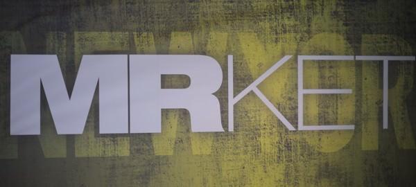 Mrket New York 2012