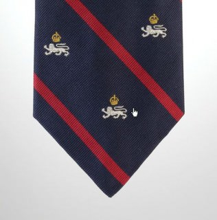 Ralph Lauren Team USA Tie Olympics 2012