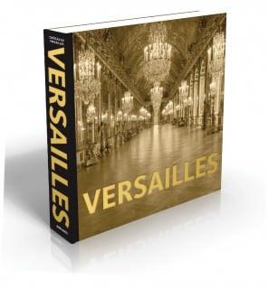 Versailles Book