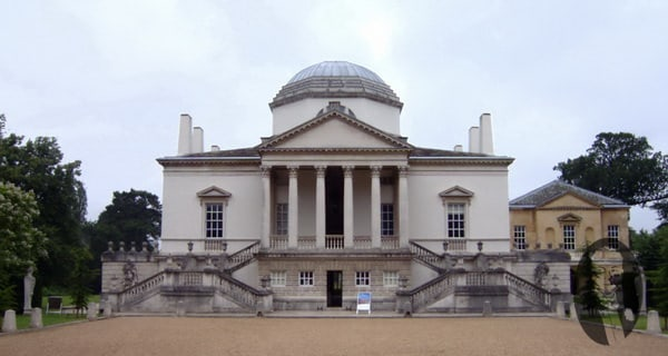 Chiswick House & Gardens London
