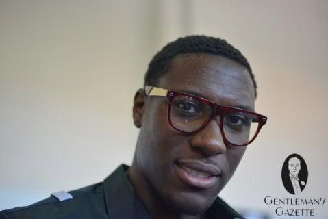 Interesting Glasses