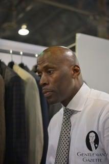 Kevin Willis - 22 year NBA Veteran & Designer