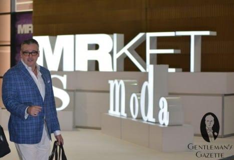 MRket Impressions & Details