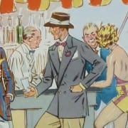 Summer Outfits 1934 by Fell Sharp