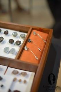 Tie Stick Pins by Spivey