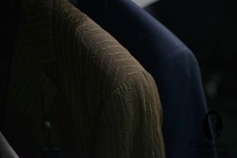 Wrinkled Wool by Willis & Walker