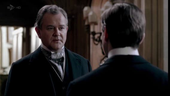 Ascot - Cravat & Vest Slip by Lord Grantham