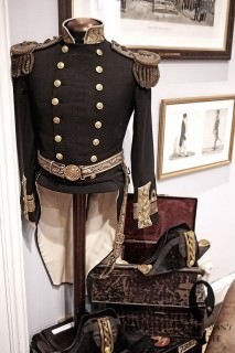 Gieves Military Uniform