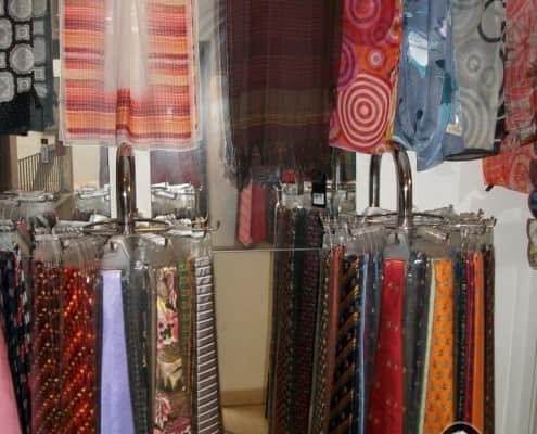Great Selection of Ties
