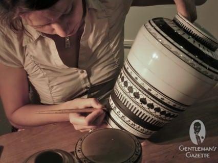 Janett Noack Porcelain