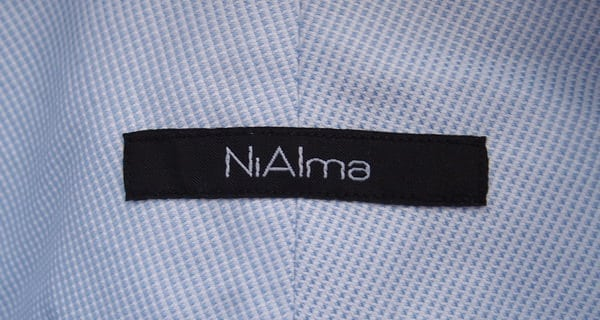 NiAlma Shirt Review No. 2