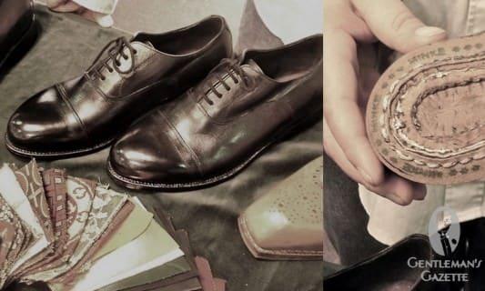 Preiß Légère Bespoke Shoes