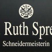 Ruth Sprenger Bespoke Tailor Vienna