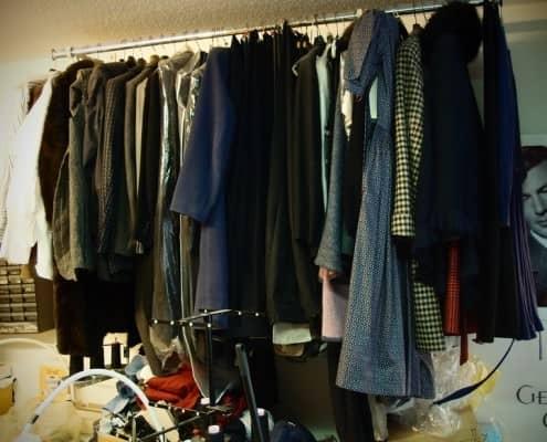Ruth Sprenger Garments
