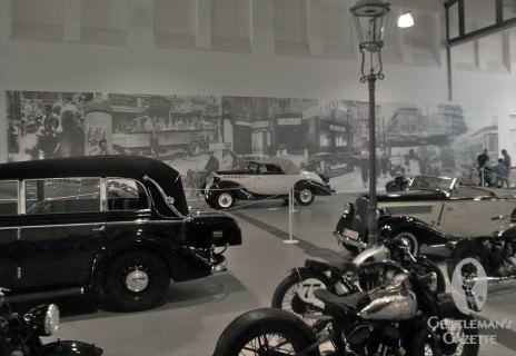 Saxonia Classica Messe Vintage Cars