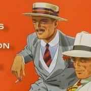 1930s Fashion Ads