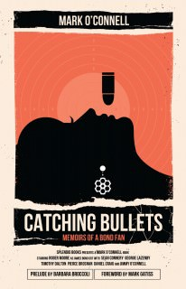 Catching Bullets Book