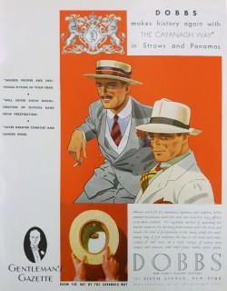 Dobbs Hats