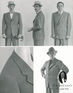 Hänsel Photographs - Impeccable Fit & Drape
