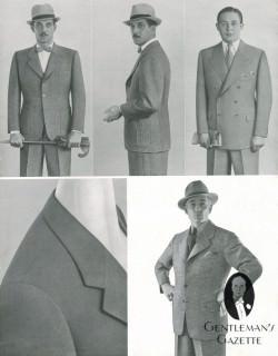 Hänsel Photographs - Impeccable Fit & Drape