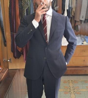 Neapolitan Jacket & Style