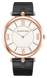 Pierre Arpels Watch in 38mm