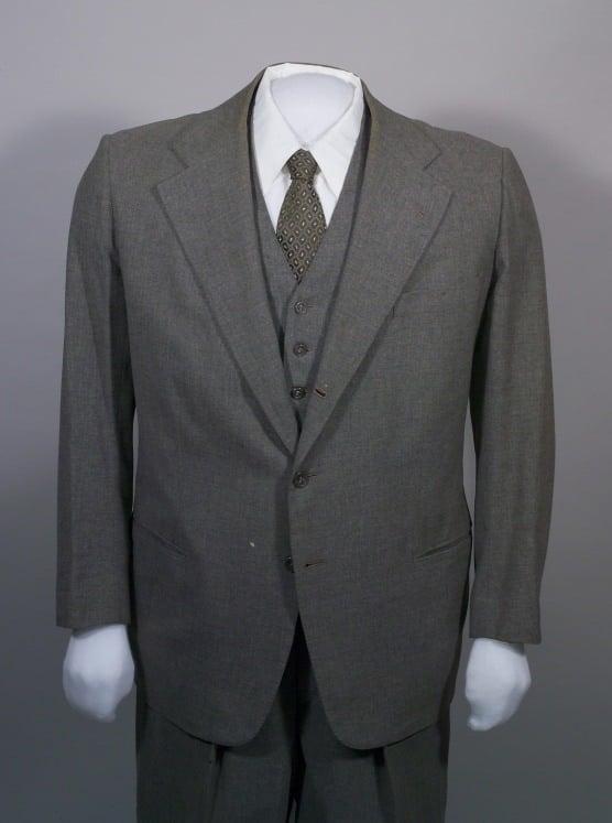 Harry truman clothing store