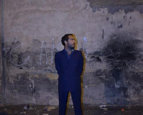 The 2 Eur Neapolitan Suit