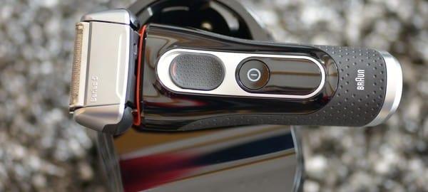 Braun Series 5 5090cc Electric Razor Review