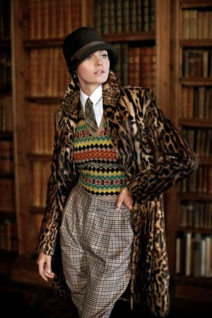 Leopard, Plaids & Checks - Too Much
