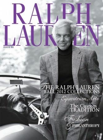 Ralph Lauren Fall Winter Collection 2012