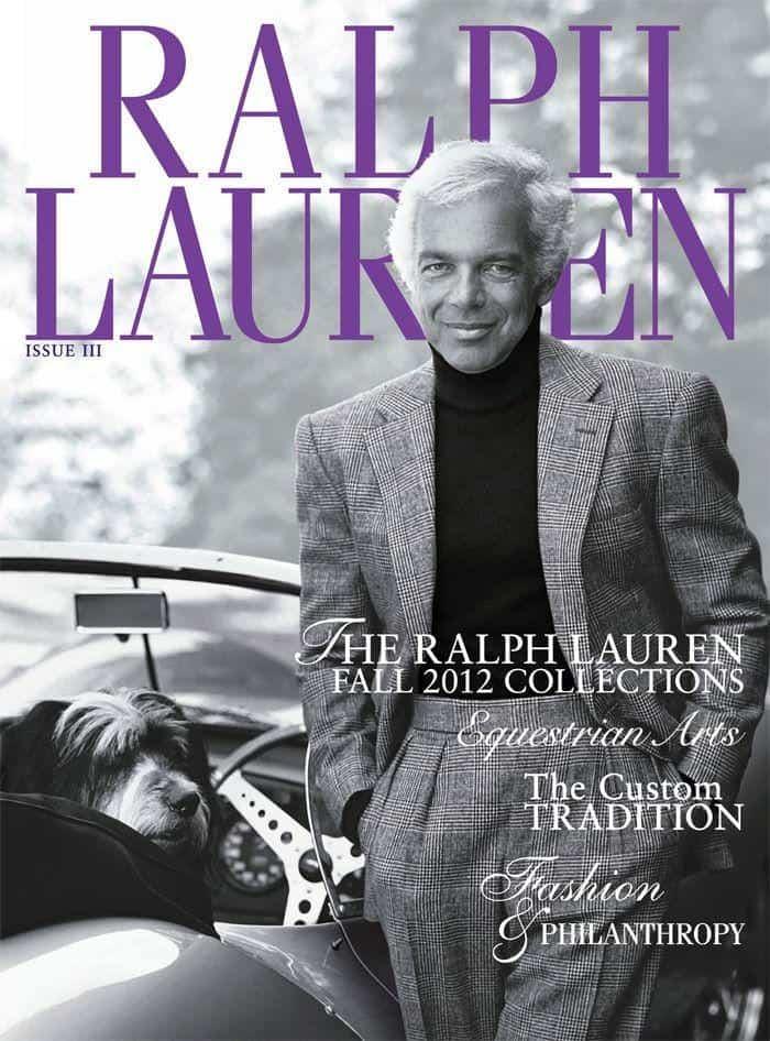 Ralph Lauren Purple Label \u2013 Miscellaneous