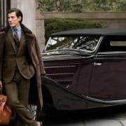 Ralph Lauren Purple Label Fall Winter Collection 2012