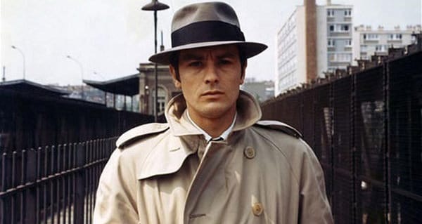 burberry trench coat sale outlet um8m  Well fitting Trench Coat worn by Alain Delon
