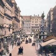 Impressions of Vienna