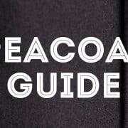 Peacoat Guide
